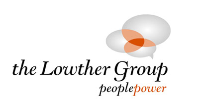 the Lowther Group People Power